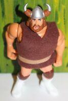 WWE The Berzerker Hasbro Wrestling Action Figure WWF Series 6