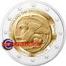 2 Euro Commémorative Grèce 2020 - Union de la Thrace UNC NEUVE