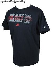 Nike Men's Crew Neck Casual Shirts & Tops