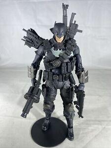 DC Multiverse The Grim Knight McFarlane Batman Action Figure