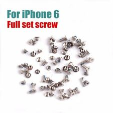 New Replacement Full Screw Screws Set  Repair for Apple iPhone 6 -#181259