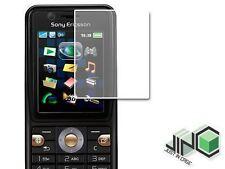 LCD Screen Protector Film fits Sony Ericsson K530i K530