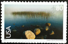 2011 80c Voyageurs National Park, Minnesota Scott C148 Mint F/VF NH