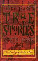 "True Stories: ""True Horror Stories"", ""True Monster Stories"", ""True Ghost Stories"