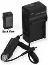 BN-VF707 Charger for JVC GRD640 GRD640E GRD640EX GR-D645 GRD645 GRD396 GR-D570KR