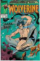 Marvel Comics Presents # 41 (Wolverine) (USA, 1990)