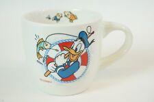 Tokyo Disney Resort Souvenir Cup TDS Donald With Chip & Dale