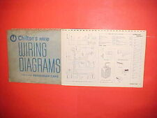 1964 1965 1966 1967 FORD MUSTANG GT CONVERTIBLE FASTBACK 2+2 WIRING DIAGRAMS