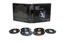 PRINCE– GREATEST HITS IN CONCERT - 1982-1991 - 6-CD BOX-SET- COLLECTORS EDITION