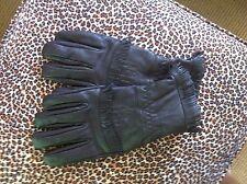 Harley-Davidson Men's Leather  Gloves SIZE XL with fringe