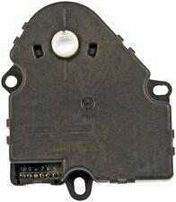 Heater Blend Door Or Water Shutoff Actuator 604-111 Dorman (OE Solutions)