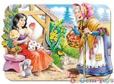 Castorland Snow White Contour Jigsaw Puzzle 30 Piece