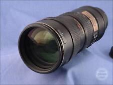 Nikon Nikkor AF-S 70-200mm f2.8 VR ED G Fast Aperture Zoom - 9791