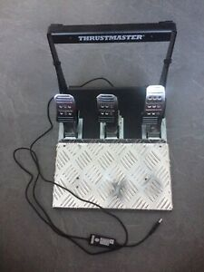 Thrustmaster T3PA PRO Sim racing  Pedals