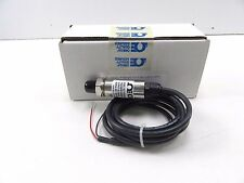 OMEGA PX309-002GI High Performance Pressure Transducer (New)