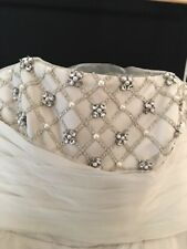 Vera Wang Wedding Gown White Collection Size 2