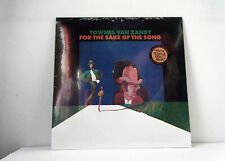 TOWNES VAN ZANDT LP For the sake of of the song 1968 Fat Possum RE vinyl SEALED!
