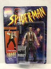 Marvel Legends Vintage Spider-Man 6