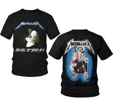 METALLICA - Metal Up Your Ass T-shirt - Size Large - L - NEW COPY Thrash Metal
