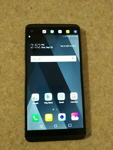 LG V20 VS995 Verizon Unlocked 64GB Rooted