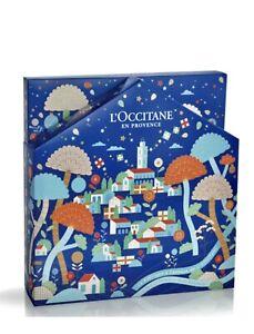 L'OCCITANE's Christmas Advent Calendar 2021 / Gift Set - BNIB - RRP £99 🎄