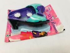 Vintage Pretend Dress Up Play Shoes, CDI Naturally Pretty 1992, Cute 1990s Girl
