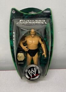 (BOT) Big Show Ruthless Aggression Action Figure - Series 15