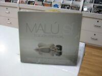 Malu CD+DVD Europa Si 2014 Edicion Sonder