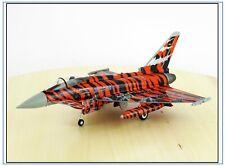 """HA6609 Eurofighter Luftwaffe Geschw. 74 """"Tiger Meet 2014"""",Hobbymaster 1:72,NEU"""