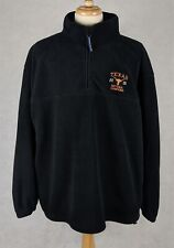 Texas Longhorn 2005 National Champions Mens Long Sleeve Pullover Size 2Xl