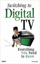 Switching to Digital TV: Everything You Need to Kn