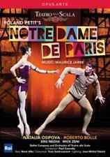 Notre Dame De Paris: Teatro Alla Scala DVD NEW