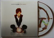 Kate McGarry The Target Cardcover CD 2007 Jazz