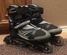 Mens Bladerunner Advantage Pro Inline Roller Blades 78mm Max Wheel US Size 12