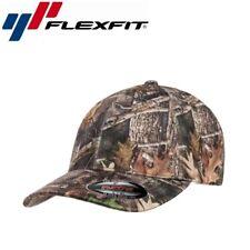 Flexfit TRUETIMBER® KANATI Camouflage Baseball Cap L/XL Camouflage