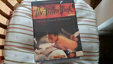 The Pillow Book  1997 18 Starring: Vivian Wu new sealed   finish dvd in english