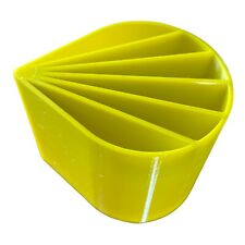14oz Acrylic Paint Pouring Split Cup 1 2 3 4 5 & 6 Section - Fluid Pour Supplies