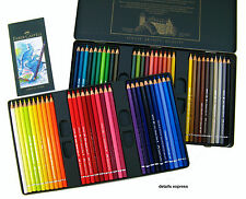 Faber Castell Albrecht Durer Watercolour Pencils 60 colours in tin RRP £123.50