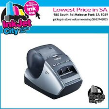 Brother QL-570 Professional Label Printer DK DIE-CUT PAPER LABELLER & TAPE 570