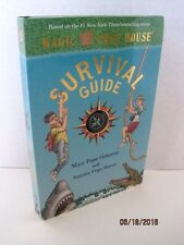 Magic Tree House Survival Guide by Mary Pope Osborne & Natalie Pope Boyce