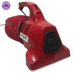 Dirt Devil Plus 172 2-speed Refurbished Handheld Vacuum Cleaner New Belt & Bag