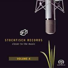 STOCKFISCH | Records - Closer To The Music Vol. 4 SACD