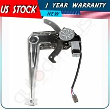 New Power Window Regulator fits 1993-2011 Ford Ranger Front Right with Motor