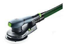 ORBITAL SANDER FESTOOL 575043 ETS EC 150/5 EQ POLISHER FOR BODYWORK CAR MOTO