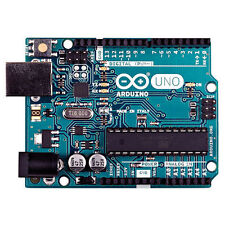 Arduino Uno Rev3 Entwicklungsboard Development Board, ATmega328, UNO R3, A000066