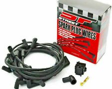 MSD 5554 SBC Small Block Chevy 350 Street Fire Spark Plug Wires HEI Wire Set
