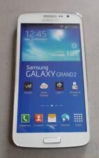 TELEPHONE *** FACTICE *** Smartphone SAMSUNG GALAXY Grand 2 / Blanc