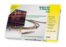 Trix 62903 Spur H0 -- Gleisergänzung C3 NEU und OVP