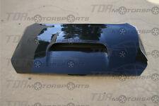 VIS 15-16 WRX/STi Carbon Fiber Hood OEM G4