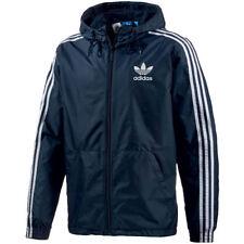 Manteaux et vestes coupe-vent, coupe-pluie pour homme taille XL